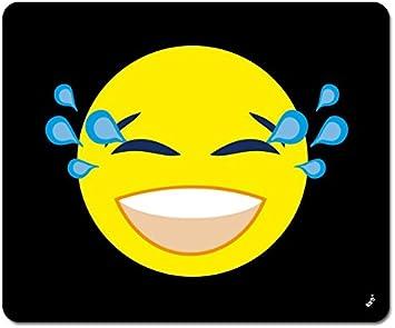 1art1 Emoticons Tapis De Souris Amazon Fr High Tech