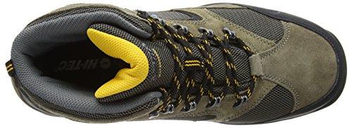 HI-TEC Storm Waterproof, Chaussures de Randonnée Hautes Homme 5