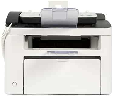 Canon FAXPHONE L100 Multifunction Laser Fax Machine (Renewed)