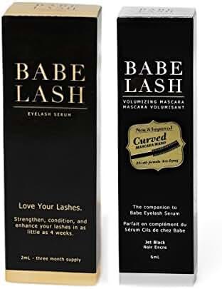 Babe Lash 2 ml Eyelash Serum
