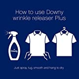 Downy Wrinkle Release Spray Plus, Static