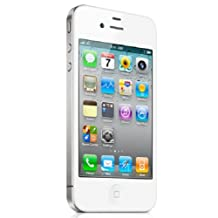 Apple iPhone 4S 16GB (White) Unlocked