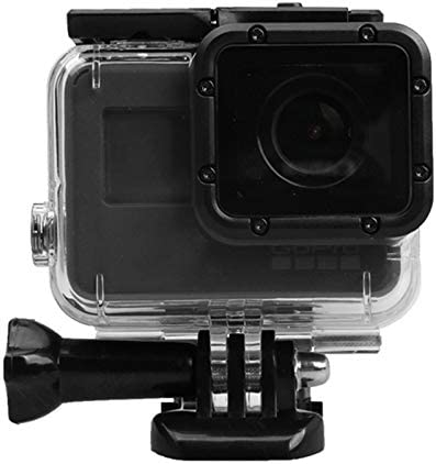 XHC Protective Case Imitation for GoPro HERO5 30m Waterproof ABS Housing Protective Case