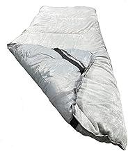 "Favorland Camping Sleeping Pad Cot Pads Mattress Mat Outdoor XL Soft Comfortable Microfiber Thick 75""x29&"