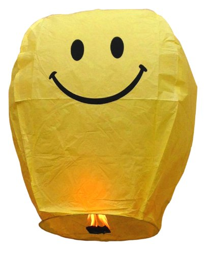 Eclipse-Smiley-Face-Chinese-Flying-Sky-Lantern-Set-of-5-Flying-Chinese-Sky-Lanterns-by-Just-Artifacts