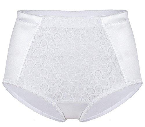 TopsandDresses - Braguitas moldeadoras - para mujer blanco