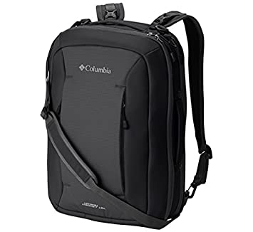 Columbia Urban ayudar 15L mochila mochila Convertible bolsa de hombro negro: Amazon.es: Electrónica