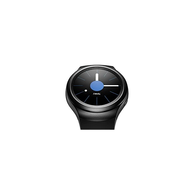 Samsung Gear S2 Smartwatch (Certified Re