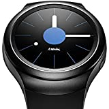 Samsung Gear S2 Smartwatch (Certified Refurbished) (Dark Gray)