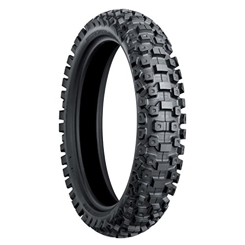 Bridgestone M604 Motocross Rear Tire 100/100-18