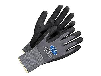 überlegene Materialien Durchsuchen Sie die neuesten Kollektionen frische Stile KORSAR® Kori-Nox Größe 9 / L Arbeitshandschuhe schwarz ...
