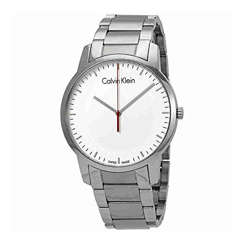 Calvin Klein City Men's Quartz Watch K2G2G1Z6