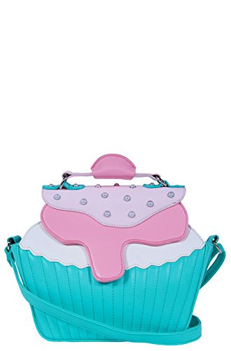 buy iron fist bakers dozen cupcake handbag online at low prices in