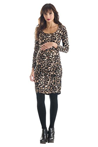 cheetah dresses for babies - 7
