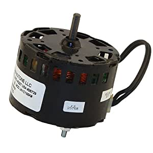 Broan 26729ser nutone vent bathroom fan for Nutone fan motor ja2b089n