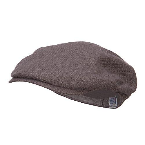 Linen Cap - 2