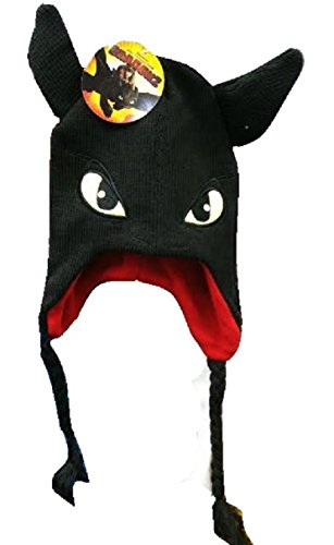 Train Your Dragon Toothless Laplander product image