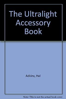 The Ultralight Accessory Book