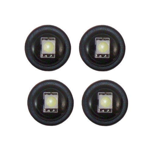 Small Led Emergency Lights