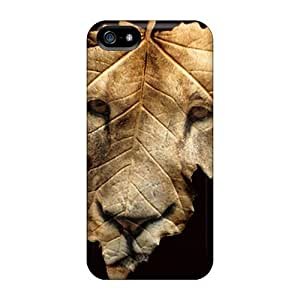 PC Case For Case Cover For SamSung Galaxy Note 4 Protector Case (wild Leaf)
