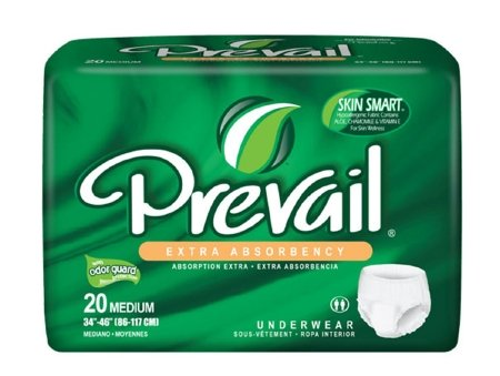 Prevail Pull (Prevail® Protective Underwear for Women)