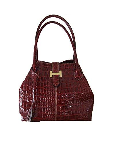Crocodile Bags Italy - 5