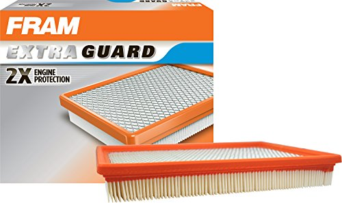 FRAM CA8817 Extra Guard Flexible Panel Air Filter
