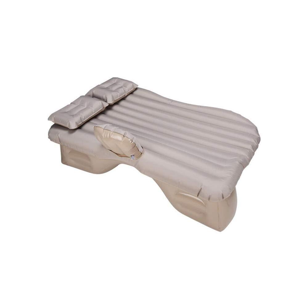 DuDuDu Aufblasbares Bett 135  88  42 cm Kissen Autobett Auto aufblasbare Matratze