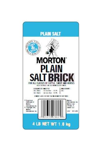 Salt Brick 4lb