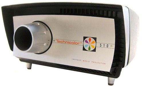 super 8 mm projector - 9