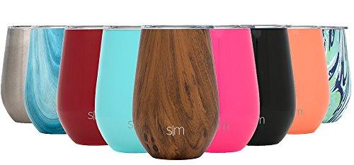 Simple Modern Spirit 12oz Wine Tumbler - Vacuum Insulated