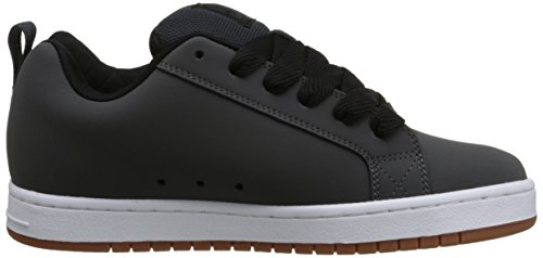 Grey Shoe D0302100 Herren Sneaker Shoes DC Black Chase Uw7ExSYqqH