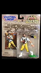 Starting Lineup Hall Of Fame Legends Dan Fouts