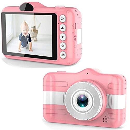 Dybory Kids Camera, Child Digital Children Cameras, Full HD 1080P 3.5 Inches Screen Digital Camera, Christmas New Year…