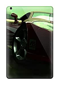 Michael paytosh's Shop New Arrival Case Cover With Design For Ipad Mini- Ridge Racer 1080p Hd Car
