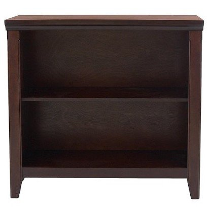 Amazon Avington Low Bookcase