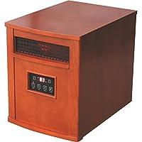 Comfort Glow QEH1500 Deluxe Infrared Quartz Comfort Furnace
