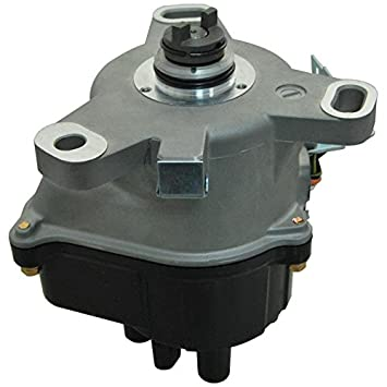 New Distributor For 1998 1999 2000 2001 2002 Honda Accord DX 2 3L Replaces 30100 PAB A01 30105 PAB A01