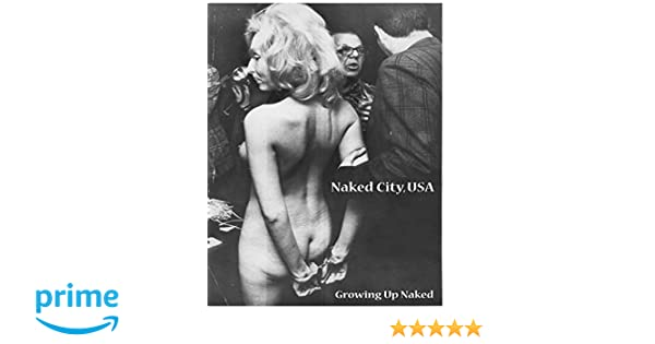 Naked city in the usa