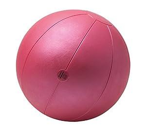 Togu Glocken Medizinball 1 Kg Rot