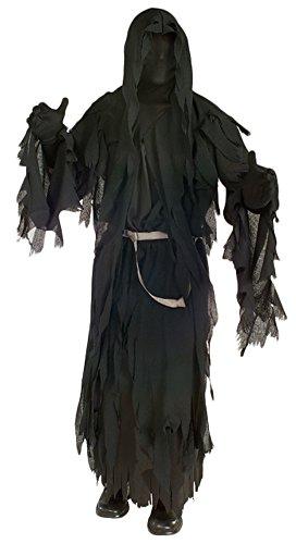 Ringwraith Costume - Standard - Chest Size