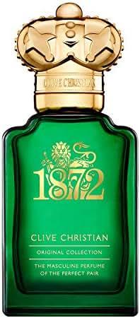Clive Christian 1872 Perfume Spray - Masculine Edition 100ml/3.4oz