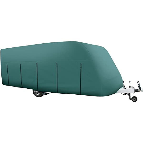 Maypole VW VOLKSWAGEN T3 T25 T4 T6 cubierta de Camper Van 4 capas Impermeable MP6584 T5
