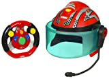 Playskool Helmet Heroes - Race Car Driver