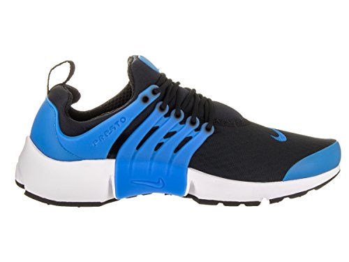 Black Presto Nike Air Essential White Blue Men's Photo wxwv4I