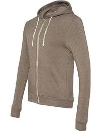 Men's Rocky Zip Hoodie Sweatshirt