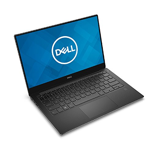 DELL XPS 13 9370 i7 13.3 inch IPS SSD Silver