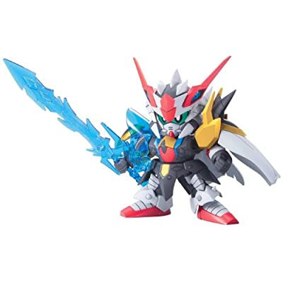 Bandai Hobby BB#378 Maryu Kenshi Zero Gundam Legend BB, Bandai SD Action Figure: Toys & Games