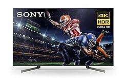 Sony X950G 55 Inch TV: 4K Ultra HD Smart...