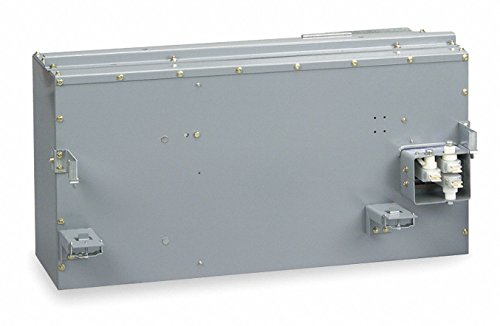 Breaker 480v 20 Amp - Busway Plug In Unit, 480VAC Voltage, 20 Amps, Phase/Wire: 3 Phase, 3 Wire with Ground